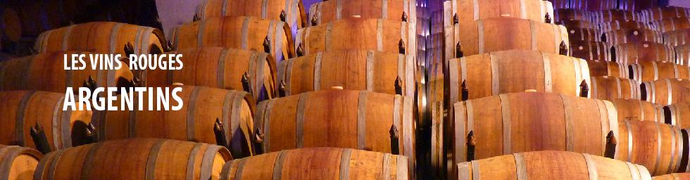 Venez découvrir les vins argentins